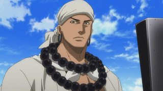 Miyoshi Seikai from ব্রেভ 10.