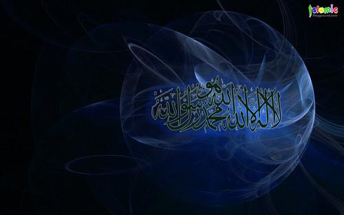 Islam. im a Muslim.