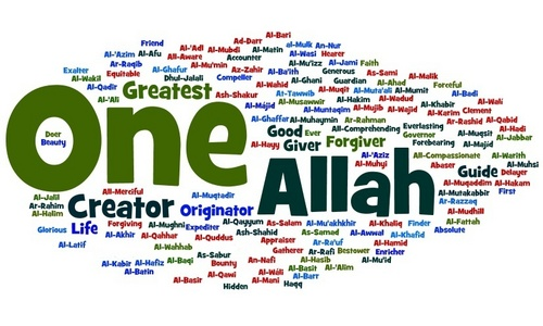 Islam-forever and always!♥