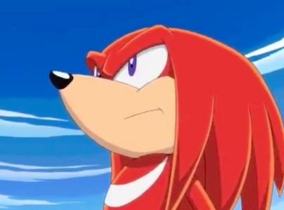 Knuckles :)