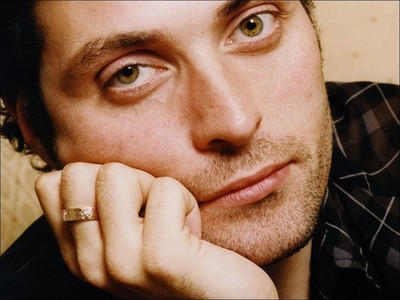 I don't think Rufus' eyes could get any mais beautiful. *_* <3