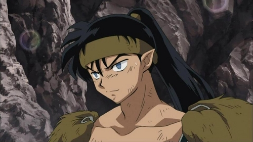 I'm a total Koga fangirl i can totally help toi out! The episodes that Koga are in are episode: (36,37,39, 40, 46, 66, 67, 75, 76, 77, 83, 84, 99, 102, 106, 107, 110, 111,112,113, 114,115, 116, 117, 118, 119, 120, 121, 122, 123, 124, and 125.) He's also in Inuyaha the final act episodes too! :D