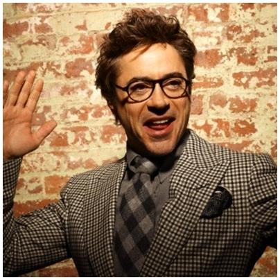 Downey nerd ^^