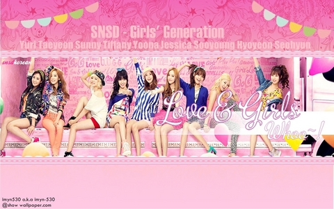 1.flower power 2.echo 3.gee 4.genie 5.paparazzi 6.i got a boy 7.love and girls 8.time machine 9.beep beep 10.dear mom