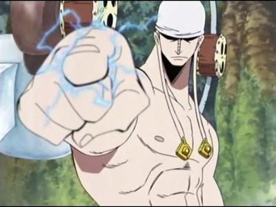 Eneru (One Piece)