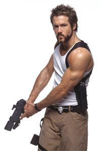 Ryan Reynolds<3