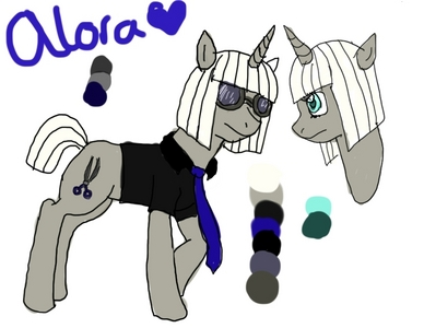 how about Alora