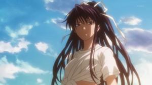 Kanzaki Kaori from To Aru Majutsu no Index