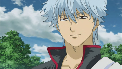 Mine would be Gintoki Sakata X3 ~Lazy, irresponsible and a complete jackass but when it comes to those that really counts he shines brighter than anything else... I 爱情 how his character is so deep. How he would jump off buildings to save someone he barely knows. How he goes through hell and back to protect whats important to him and everybody else. How he still keeps his promise to Shoyo.