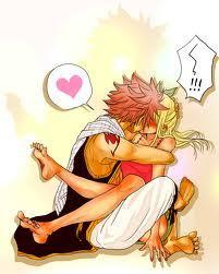 the kiss! <3