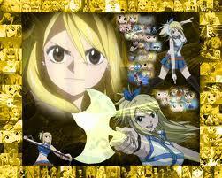 Lucy's magic^^