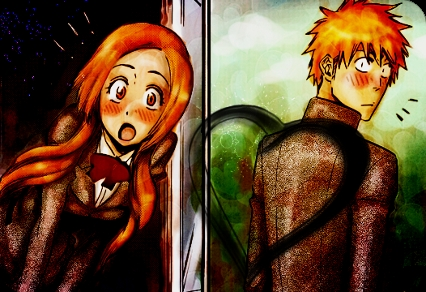 Ichigo and Orihime for sure. 1.)Are bạn Two Intimately Close?IchiHime Japanese Language 101. A closer look at the manga http://pugthrottle.tumblr.com/post/51954609778/are-you-two-intimately-close-ichihime-japanese 2.)IH manga Review: Part 4 http://ichinoue.tumblr.com/post/48719601140/ih-manga-review-part-4 3.)KT remembered Tanabata. A legend of Nhật Bản that has to with Ichihime http://pugthrottle.tumblr.com/post/51885946644/kt-remembered-tanabata 4.)~List of IchigoxOrihime moments (manga) http://ichihimeness.tumblr.com/post/27762442207/list-of-ichigoxorihime-moments-manga 5.)IH manga Review: Part 3 http://ichinoue.tumblr.com/post/48233068485/ih-manga-review-part-3 6.)Sun/Moon: ngẫu nhiên research http://misscrissc.tumblr.com/post/47257195942/sun-moon-i-did-some-random-research 7.) IH manga Review: Part 8 bởi ichinou http://ichinoue.tumblr.com/post/56010196222/ih-manga-review-part-8