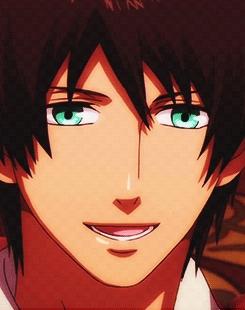 Cecil from Uta no Prince-sama.