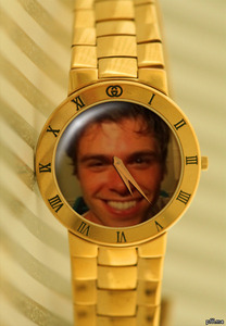 I want this watch!!!! :D