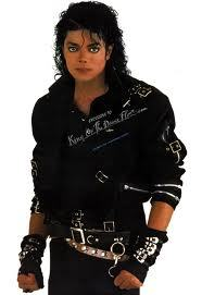 I'd amor to seen Matt with Michael Jackson!!! R.I.P <333