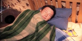 Cory, sleep tight angel<3
