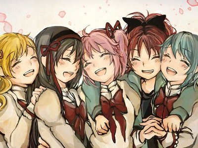 Try Puella Magi Madoka Magica; it's only 12 episodes long. Also try Shingeki no Kyojin if toi don't mind a bit of body horror but great action; it's ongoing with only 14-15 episodes so toi won't have too much trouble catching up. c: