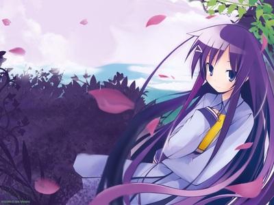 -Shinigami no Ballad (drama, tragedy) -Hanbun no tsuki ga noboru sora (romance) They both have 6 episodes.