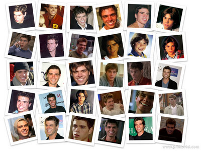 My Matthew collage. <333333