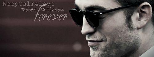 Believe me I will Любовь Robert Pattinson forever<3
