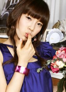 Taeyeon ♥*♥*♥