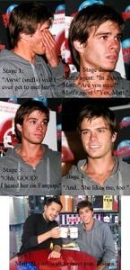 5 Matt events together. :)