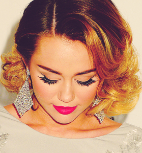 Magnificent Miley! <3