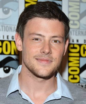 Goodby,sweet Cory.We will miss you.R.I.P<3