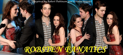 I am a proud and true Robsten fanatic...now and FOREVER<3