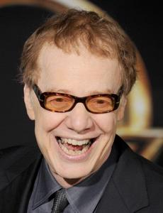 Most [i]-in fact, all-[/i] of my paborito ones are taken. I pick Danny Elfman. He makes amazing music and has a beautiful voice. I mean, look at his face! You can't say no!