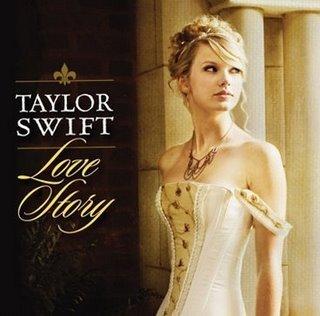 Amore Story, da Taylor Swift.