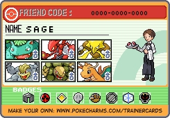 Here's what my team would be: Venusaur Scizor Alakazam Machamp Golem Dragonite