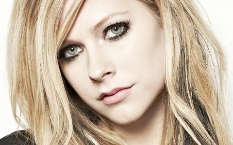 Avril Lavigne! <3