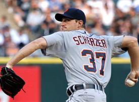 Max Scherzer 14-1 157 Strikeouts