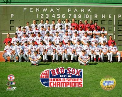 Boston Red Sox all the way baby!!!!