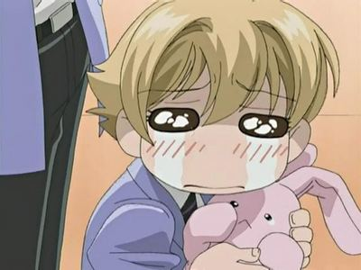 Anime Characters Crying : Is it just me or do you get sad when a male anime character starts