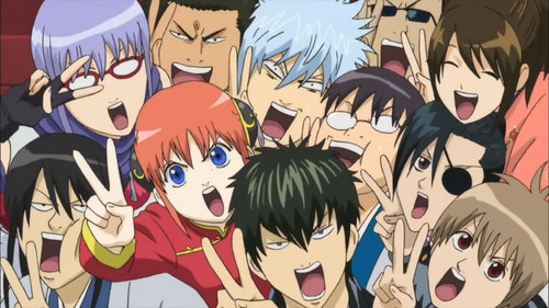 Anime Characters Born June 5 : Share