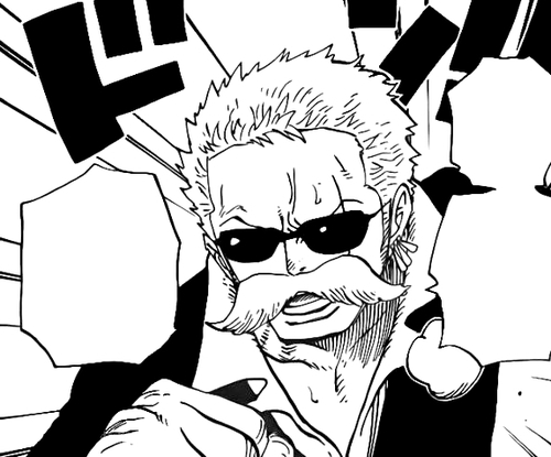 but he is 更多 then cool hes epic (zoro one piece)