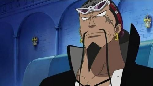 Jabra (One Piece)