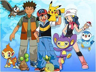I would totally want to be in the Pokemon world! How awesome would it be to be a Pokemon trainer?