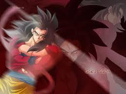 Goku Super Saiyan 4 will surely win...