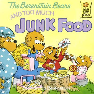 I loved the Berenstain Bears back when I was 5.