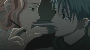 Reira and Shin