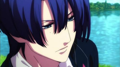 Masato from Uta No Prince-sama.