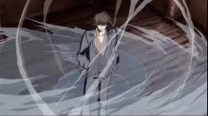 I would want Kazuma Yagami to me my older bro mostly because then it would make me a Kanagi and I'd get ngọn lửa, chữa cháy magic plus I'd have a badass older brother
