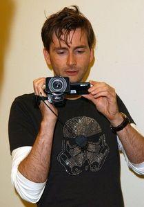 David Tennant<3