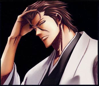 Aizen. Despite eventually going pretty damn insane, Aizen was incredibly intelligent. He takes the cake, as far as anime characters go. I mean, he planned to take over the Soul Society and started doing so about 110 years before he even took it over. He planned ahead so drastically that no-one even came close to suspecting him. Epic. I think genius would suit him better than smart, to be honest.