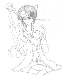 Here's my submission