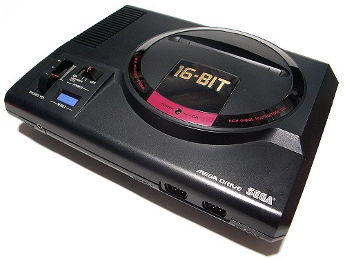 The SEGA Genesis/Mega Drive. (even though I use emulators for it)