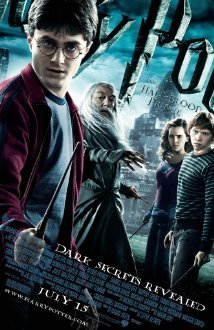 HARRY POTTER AND THE HALF-BLOOD PRINCE!!!!!!!!!!!!!